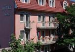 Hôtel Szeged - Bella Hotel