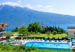 Location vacances Tignale - Tignale - Appartement Villetta Giardino 307 - Ferienwohnung am Gardasee mieten-3