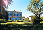 Hôtel Tarn-et-Garonne - La Maison du Saula-1