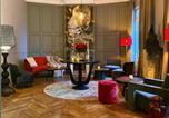 Hôtel Saint-Romain-de-Colbosc - Villa Du Cedre-4