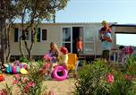 Camping avec Quartiers VIP / Premium Borgo - Homair - Acqua e Sole-4