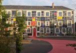 Location vacances Blois - Quartier Historique Studio tout confort-4