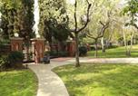 Location vacances Pasadena - 628 Madre Street-1