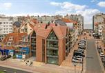Hôtel Middelkerke - Belcasa Beach Suites & Lofts-1