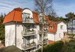 Location vacances Binz - Appartement-Villa Steinfurth-1