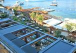 Hôtel Yalıkavak - Mare Deluxe Residence-2
