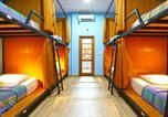 Hôtel Indonésie - New Ubud Hostel-1