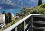 Location vacances Moltrasio - Charming Villa with Lake view in Moltrasio-3