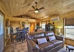 Location vacances Ridgedale - Cabin Close to Branson and Table Rock Lake!-1