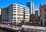 Hôtel Izmir - Kilim Hotel Izmir-2