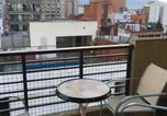 Location vacances San Miguel de Tucumán - Penthouse de lujo-4