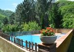 Location vacances Sant Hilari Sacalm - Osor Villa Sleeps 20 with Pool-2