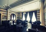 Hôtel Glasgow - Alexander Thomson