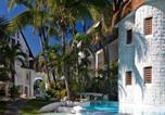 Hôtel Réunion - Le Saint Alexis Hotel & Spa-4