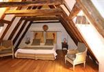 Hôtel Peyzac-le-Moustier - Hôtel de la Ferme Lamy-4