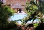 Location vacances  Polynésie française - Tahiti - Studio Ra'imiti Dream-1