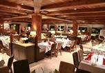 Hôtel Coire - Robinson Club Arosa - Adults Only-3