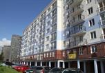 Location vacances Kaliningrad - Apartment Marshala Bagramyana 14-3