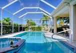 Location vacances Cape Coral - Villa Rosa-2