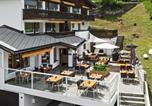 Hôtel Flims Dorf - Hotel Restaurant Chesa-2