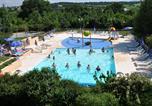 Camping Saint-Geniez-d'Olt - Yelloh! Village - La Grange De Monteillac-1