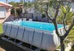 Location vacances Orbetello - Case Giannella-1