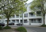 Hôtel Kluisbergen - Aparthotel Da Vinci Waregem-1