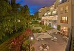 Hôtel Funchal - Quintinha Sao Joao Hotel & Spa-2