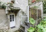 Location vacances  Haute-Saône - Spacious Holiday Home with Private Garden in Charcenne-2