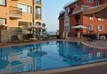 Villages vacances Balchik - Vip Club Dolphin Coast-2