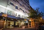 Hôtel Oviedo - Ayre Hotel Ramiro I-3