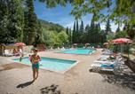 Camping avec Piscine Toulon - Camping Les Tomasses-1