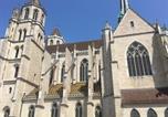 Location vacances Dijon - Appartements atypiques centre historique-1