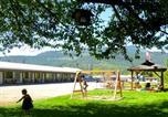 Hôtel Rossland - Lakeview Motel-2