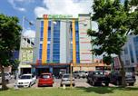 Hôtel Batam - Fresh One Hotel-4
