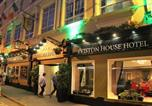 Hôtel Killarney - Eviston House Hotel-2