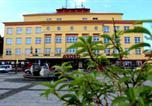 Hôtel Ostrava - Hotel Akord-2