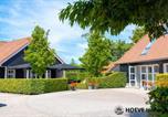 Hôtel Goes - Hoeve Hofwijk-1