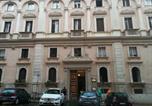 Location vacances Rome - Elide Garden-1