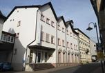 Hôtel Ulmet - Landhotelullrich-1