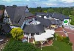 Hôtel Bodenwerder - Hotel Kastanienhof-3