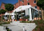 Hôtel Lehrte - Hotel & Restaurant Fricke-1