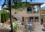Location vacances Kaslo - Kootenay Lake, Mountain Views-1