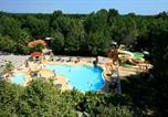 Camping avec Piscine couverte / chauffée Port-Vendres - Capfun - Paris Roussillon-4