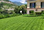 Location vacances Ravello - Chez Lia. Vista Mare e giardino. Ravello, Costiera Amalfitana-2