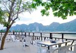Villages vacances Ko Phi Phi - Phi Phi Cozy Sea Front Resort-4