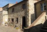 Location vacances Castiglione d'Orcia - Al Piccolo Ulivo, a casa di Mimo&Sè-1