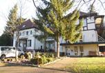 Hôtel Lembach - Villa Romantica-3