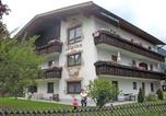 Location vacances Walchsee - Apartment Kaiserwinkl.2-4