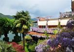 Hôtel San Felice del Benaco - Hotel Garden Zorzi-4